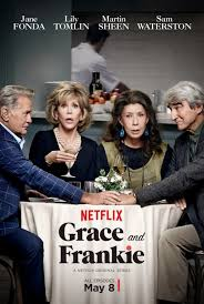 Assistir Grace and Frankie 2 Temporada Dublado e Legendado Online