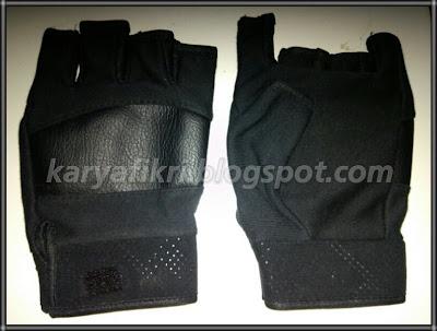 sarung tangan - karyafikri.blogspot.com