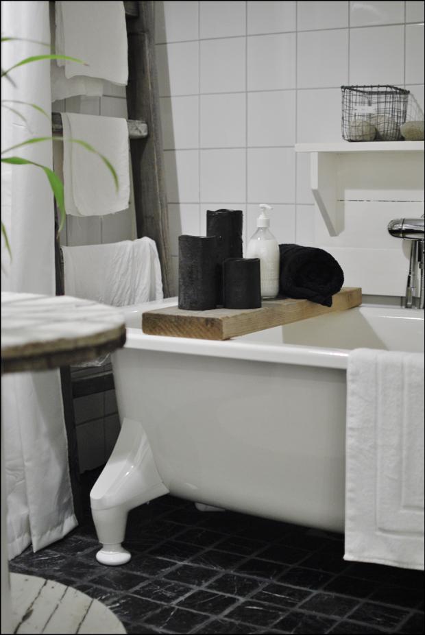 hannashantverk.blogspot.se badrum badkar svart marmor