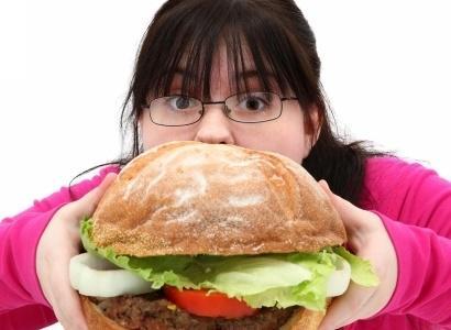 السلوكات الغذائية السيئة
