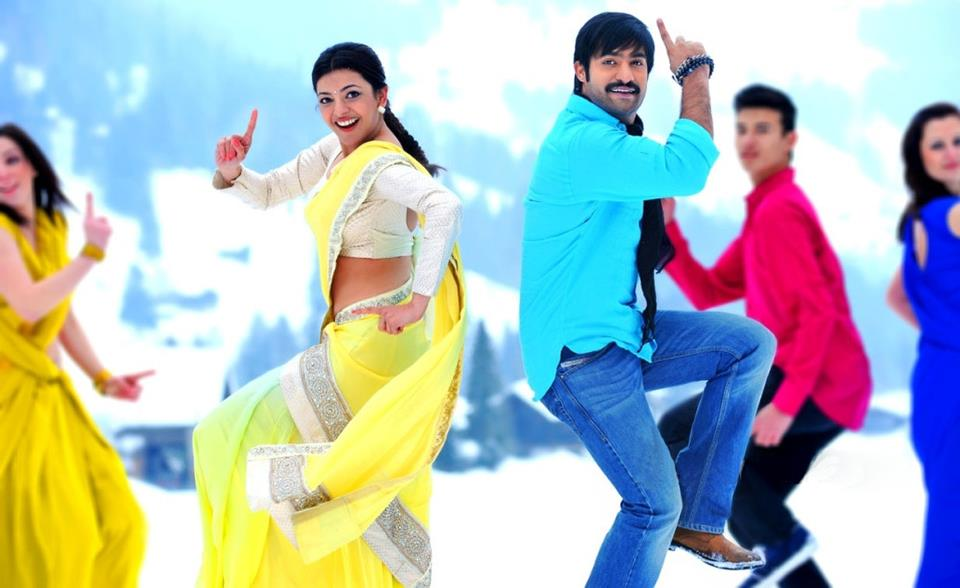 Baadshah Movie Stills