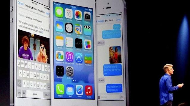 Faut-il installer iOS 7 sur votre iPhone ?