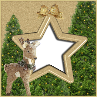 FRAME CHRISTMAS 2013-02   -   FREEBIE