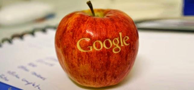 Google supera a Apple convirtiendose en la marca más valiosa del mundo