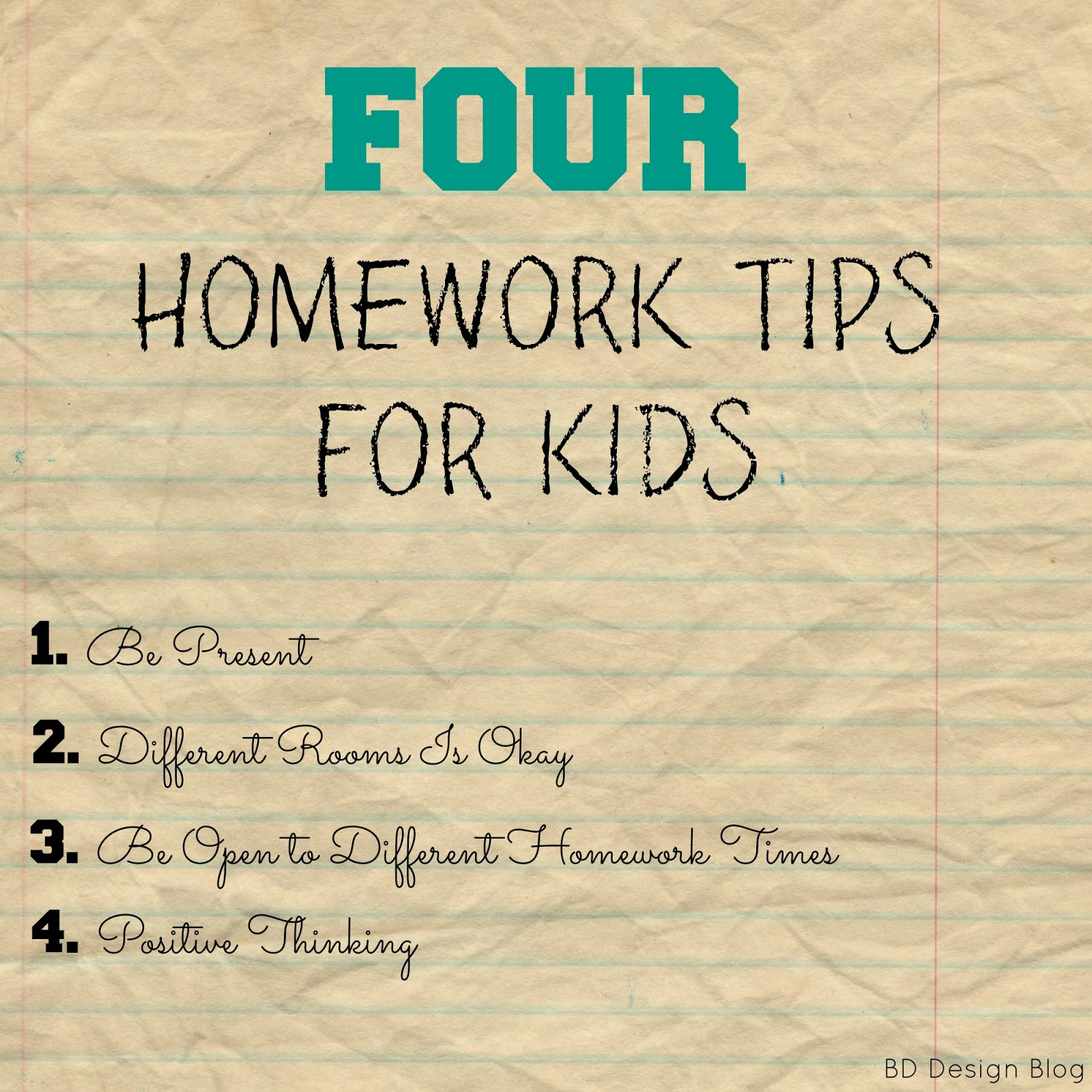 Printable homework chart to help keep kids organized. | C-FB ...