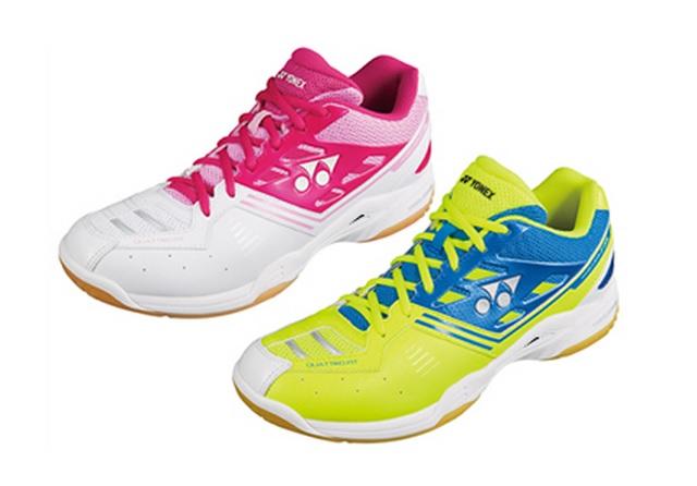 Yonex Badminton Shoes 2013 Racquet Force: NEW Yon...