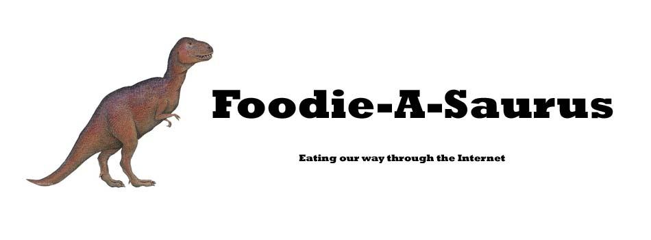 Foodie-A-Saurus