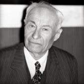 GUSTAVE THIBON (1903-2001)