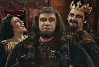 Vampires via The Doctor Who Bar