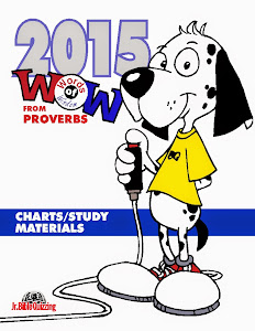 2015 - Proverbs