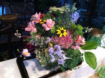 #19 Vase Flower Decoration Ideas