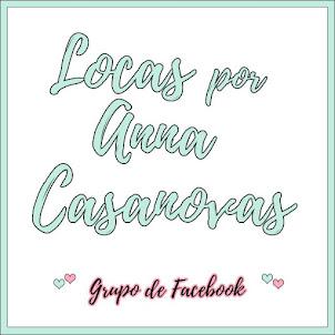 ¿Fan de Anna Casanovas?