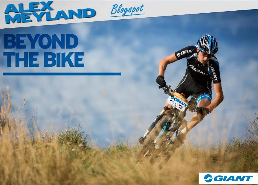 Alex Meyland Cycling