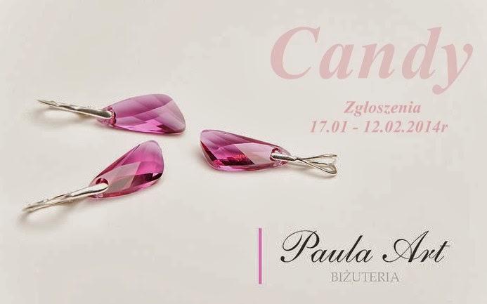 Candy u Paulinki