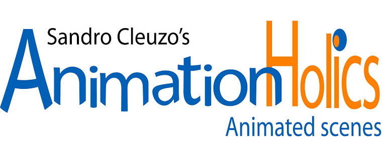Animationholic Animated Scenes