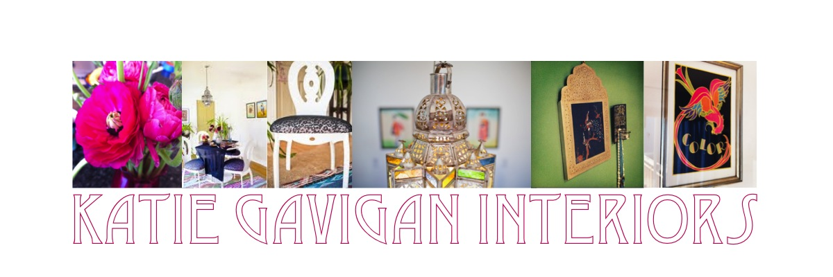 Katie Gavigan Interiors