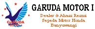 Honda Garuda Motor 1 Banyuwangi