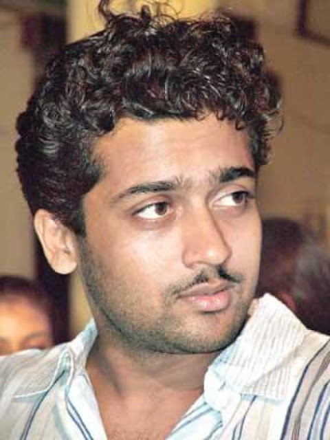 Surya in 'Mayavi' Movie 4