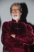 Amitab Bachchan at Bbuddah Premier in Hyd-thumbnail-8