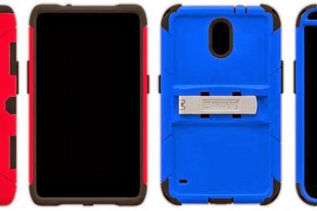 El Galaxy S5 tendría lector de huellas en toda la pantalla