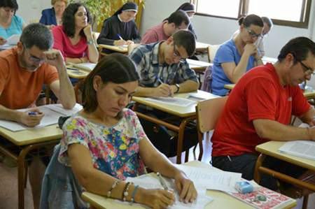 curso de verano para la formación misionera