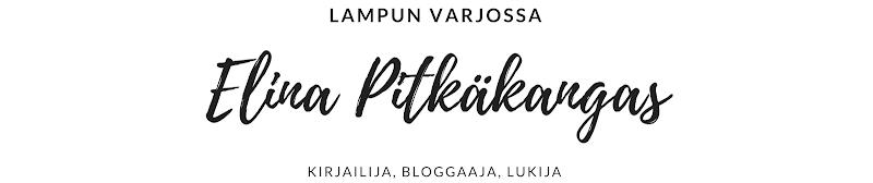 Elina Pitkäkangas