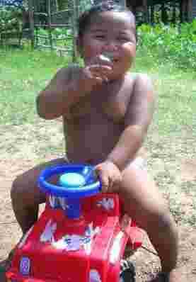 Pola Asuh Anak Pecandu Rokok