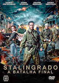 Stalingrado: A Batalha Final - BDRip Dual Áudio