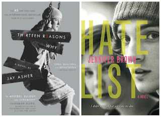 You loved Thirteen Reasons Why?  Hate List is right up your alley!