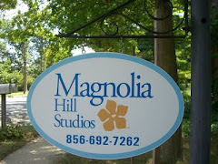 Art &amp; Dance at Magnolia Hill Studio