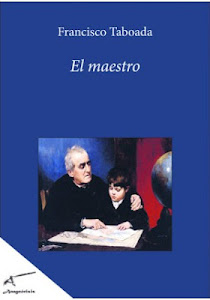 EL MAESTRO -teatro juvenil-