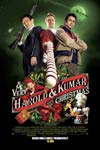 Watch A Very Harold and Kumar 3D Christmas Megavideo movie free online megavideo movies