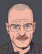 Walter White. YO MISTER WHITE. Posted 13th June 2012 by turddemon