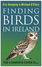 Finding Birds in Ireland - Second Edition