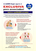 CAMPANHA DE ASSOCIAÇÃO 2017