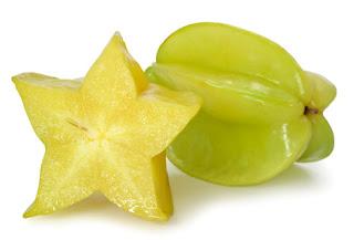 belimbing, buah belimbing,manfaat buah belimbing, buah-buahan, buah