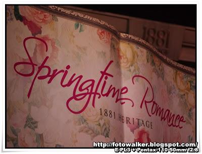SpringTime Romance@1881