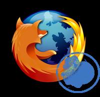 Firefox. Servidor recomendado por el blog
