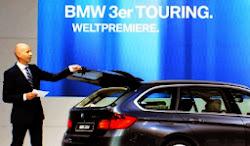 Harga Mobil BMW Baru dan Bekas