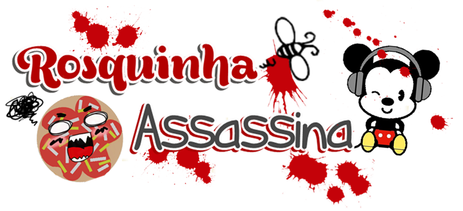 Rosquinha Assassina