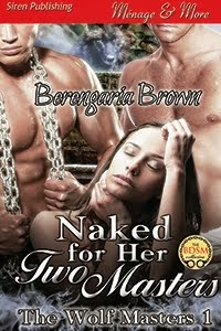 Naked for Her Two Masters