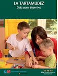 La tartamudez:Guía para docentes