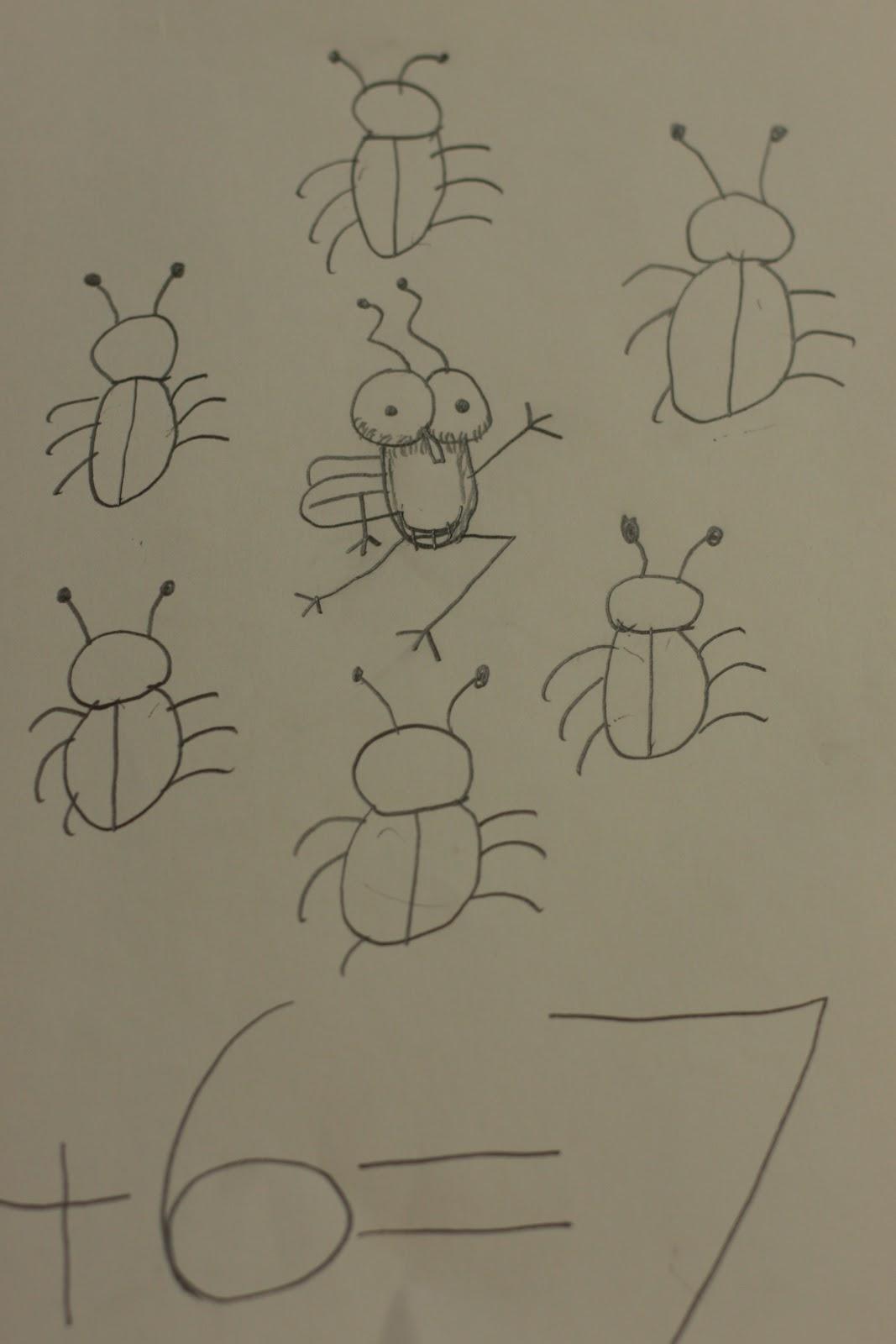 fly guy math fairy dust teaching