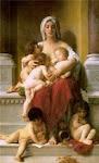 María es nuestra Madre.