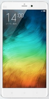 harga dan spesifikasi Xiaomi Mi Note terbaru 2015