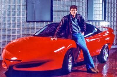 Knight Rider (El auto increíble - El coche fantástico) Kitt+2000+03