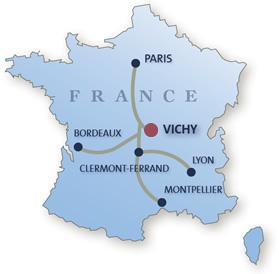 vichys importance war 2 war