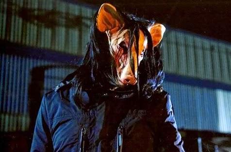Film Horor Dengan Topeng Paling Mengerikan