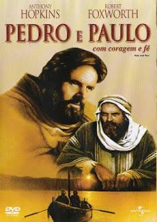 Baixar Pedro e Paulo: Com Coragem e Fe Dublado