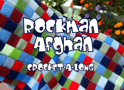 Rockman Afghan CAL